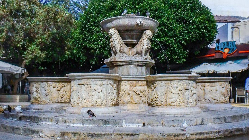 Heraklionas Kretos salos sostinė, Graikija | Mano Kreta