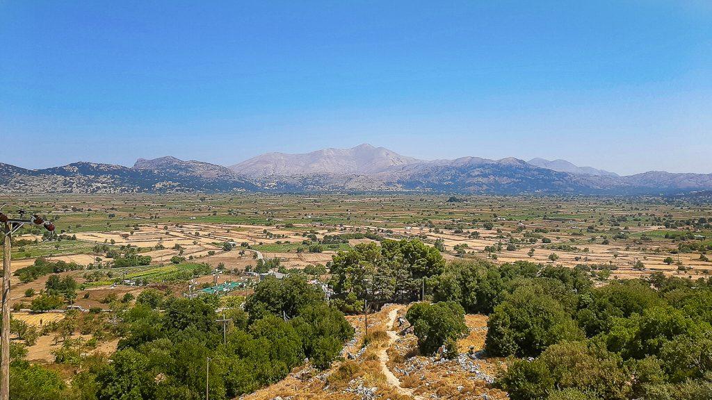 Lasičio plynaukštė, Kreta, Graikija | Mano Kreta