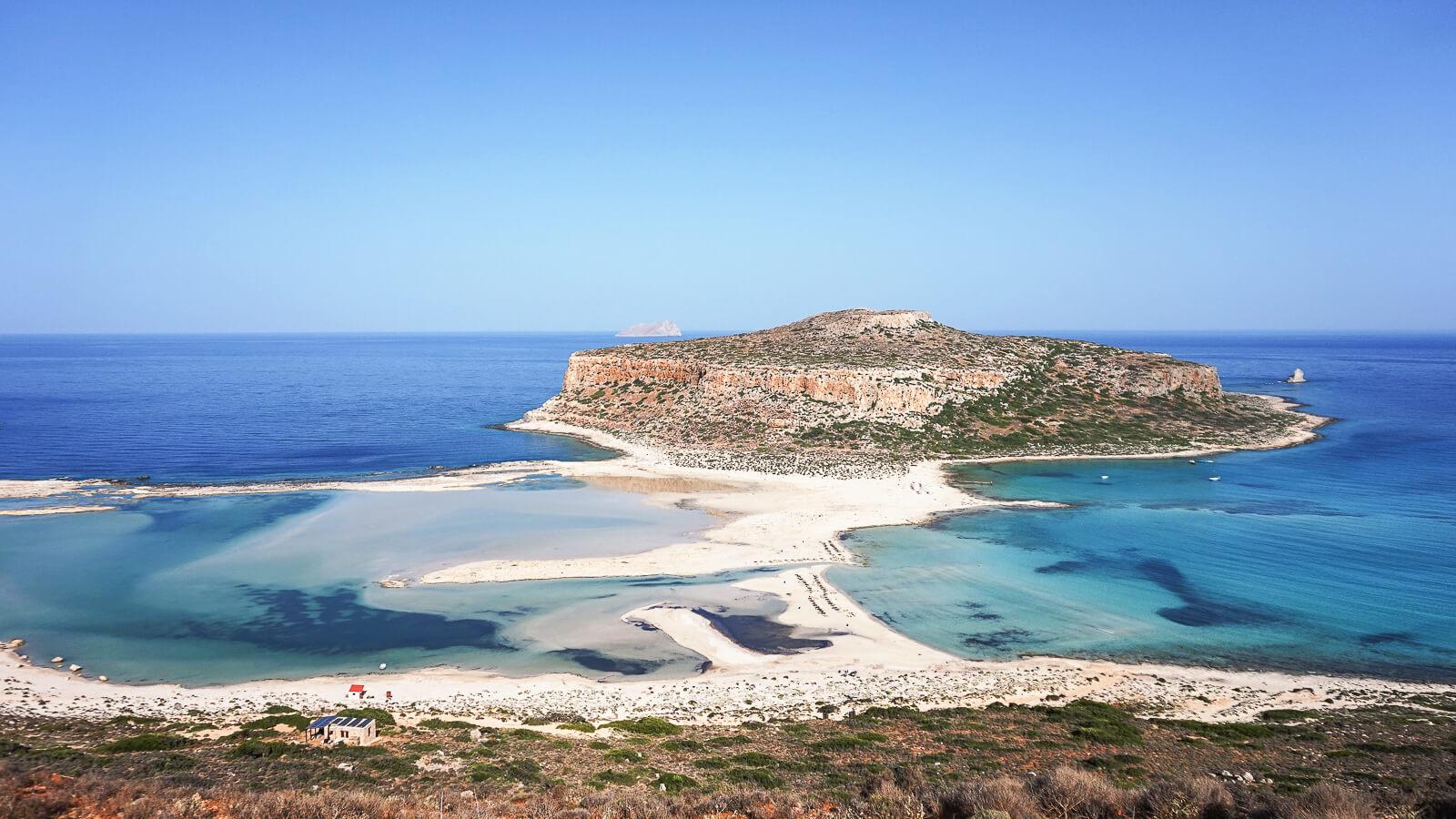 Naudinga žinoti prieš kelionę į Kretą ir Santorinį