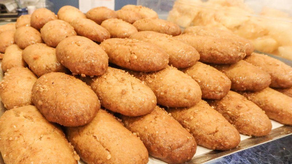 Melomakaronai - kretietiškas Kalėdų skonis. Kreta, Graikija | Mano Kreta