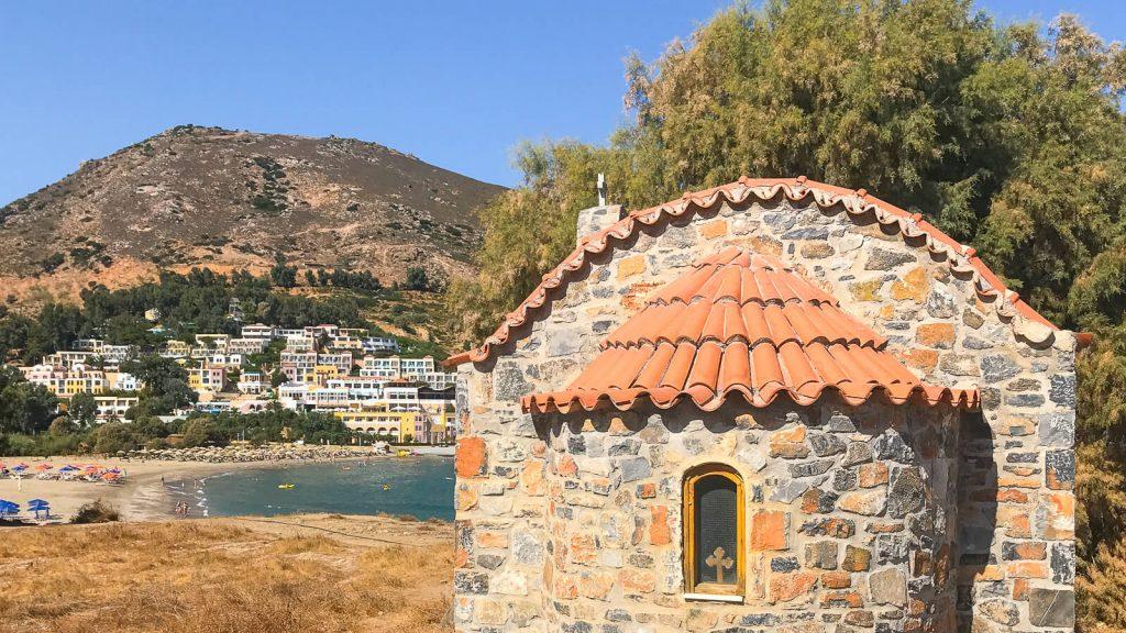 Susipažinkite – Kretos Senelis Ajos Vasilios. Kreta, Graikija | Mano Kreta