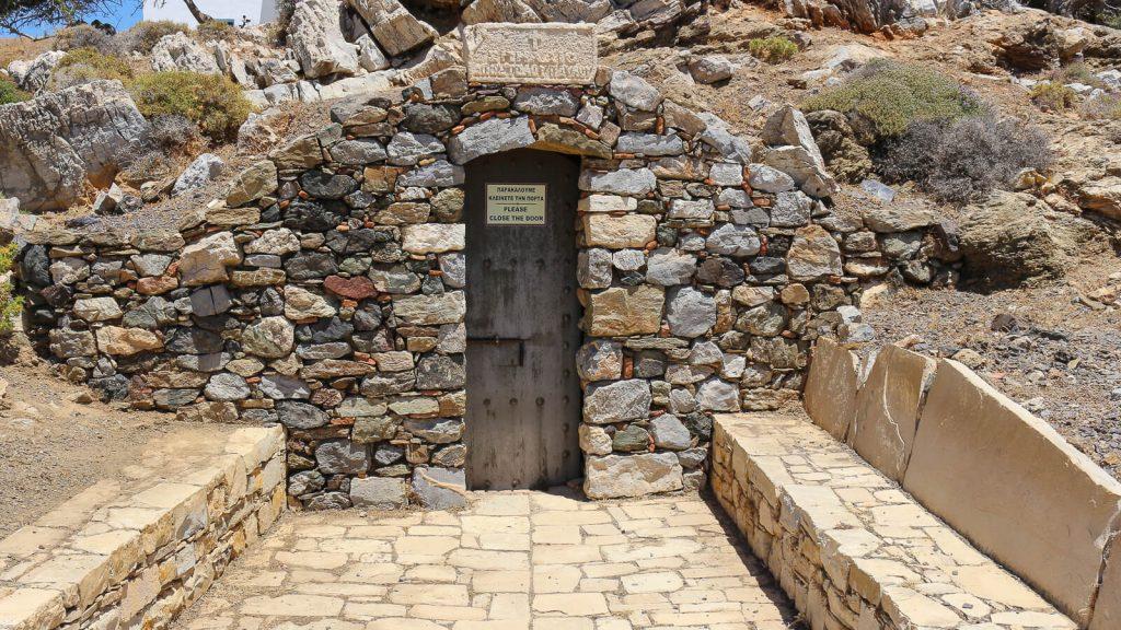 Kur žengė Apaštalas Paulius? Kreta, Graikija | Mano Kreta