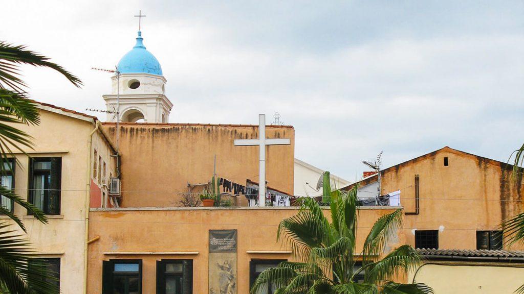 Kada Velykas švenčia Kretos katalikai? Kreta, Graikija | Mano Kreta