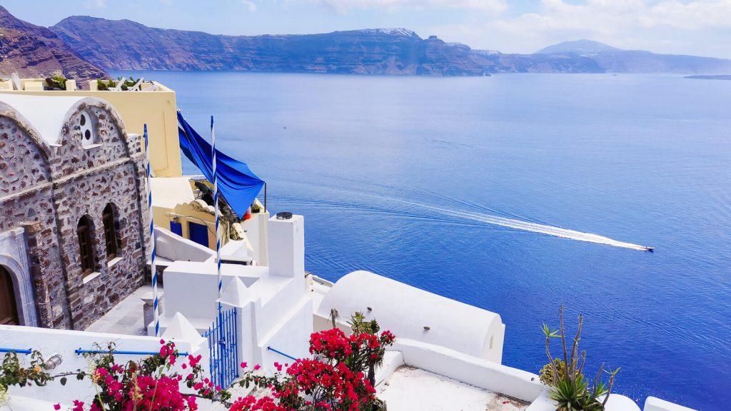 Santorini sala: ką reikėtų žinoti planuojantis kelionę? Kreta, Graikija | Mano Kreta