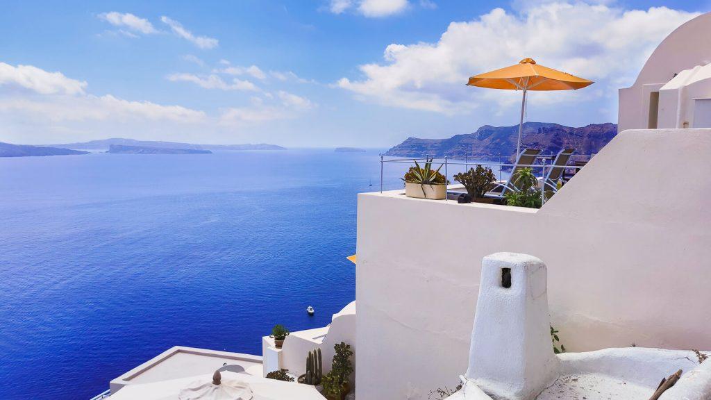 Santorinis – informacija ir patarimai. Ar verta keliauti? Kreta, Graikija | Mano Kreta