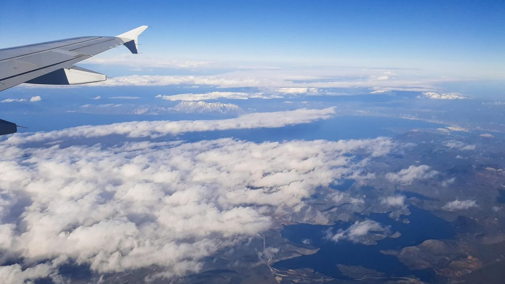 Kaip atvykti į Kretą? Oro ir jūrų uostai. Kreta, Graikija | Mano Kreta