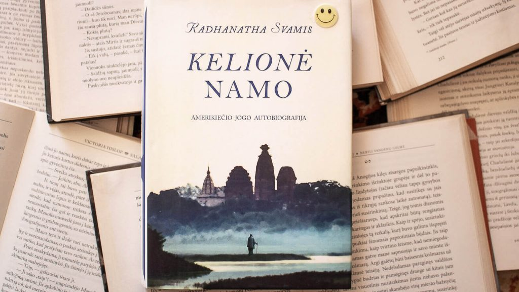 "Knyga ""Kelionė namo"" autorė Ioanna Karystiani| Mano Kreta"