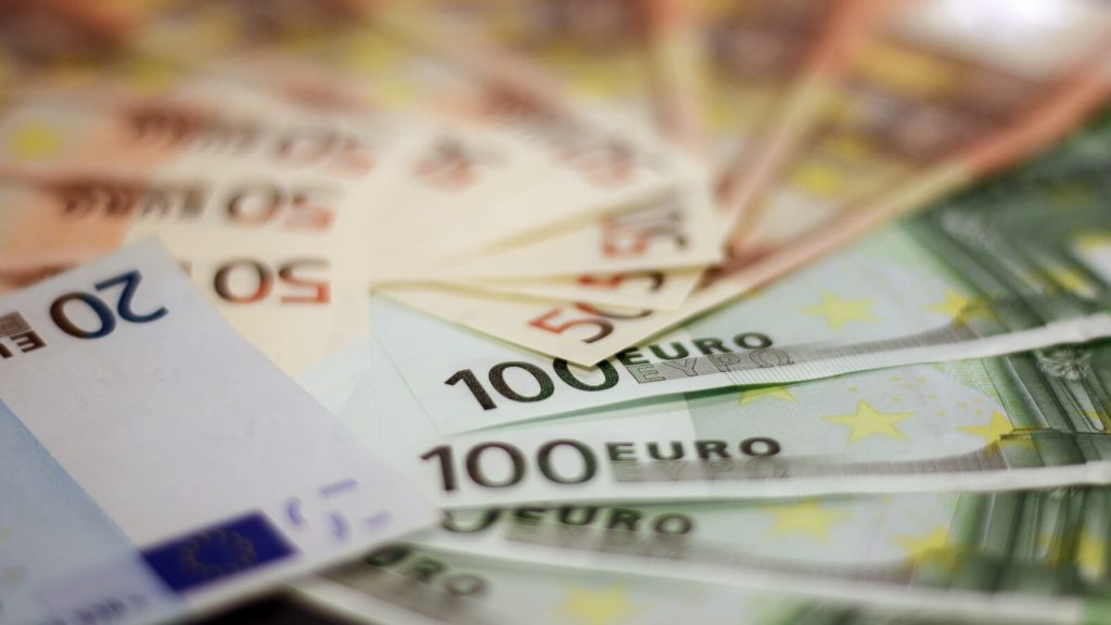 Pinigai Kretoje: grynieji, derybos, aukos, arbatpinigiai. Kreta, Graikija   Mano Kreta