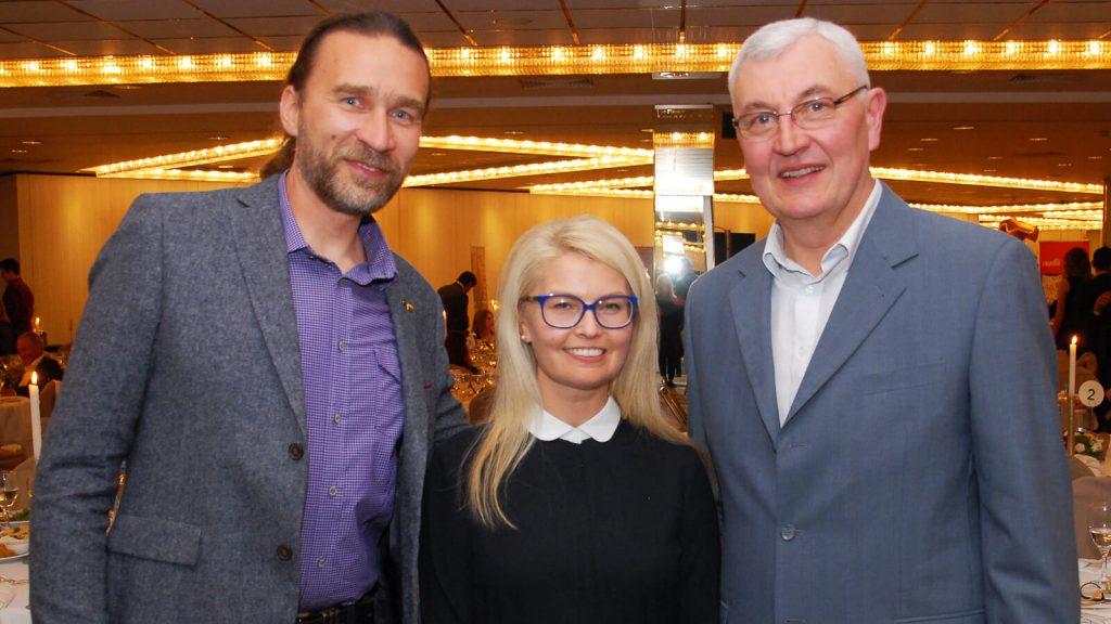 Krepšinis. Susitikimas su Jonu Kazlausku, Atėnuose, LR ambasados renginyje. Kreta, Graikija | Mano Kreta