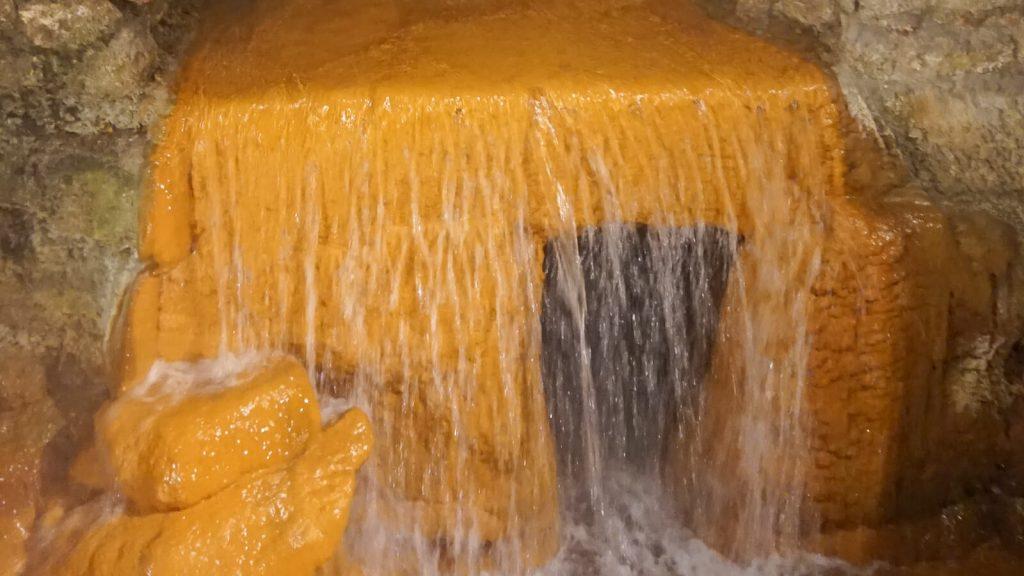 Kiek Anglijoje yra Graikijos? II dalis - Bato miestas. Mineralais praturtinast vanduo. | Mano Kreta