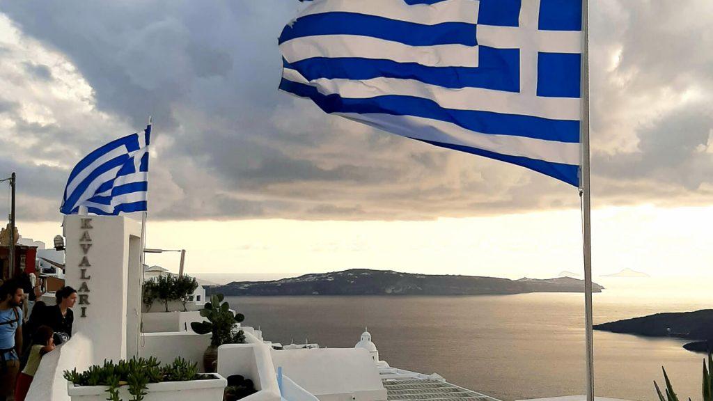 NE diena arba ΟΧΙ (ochi) mera. Kreta, Graikija   Mano Kreta
