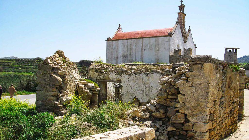 Villa De Mezzo – venecijietiškas rytų Kretos brangakmenis. Kelyje prie cerkvės.Kreta, Graikija | Mano Kreta