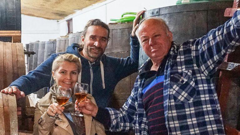 Paslaptingas vynas. Kreta, Graikija | Mano Kreta