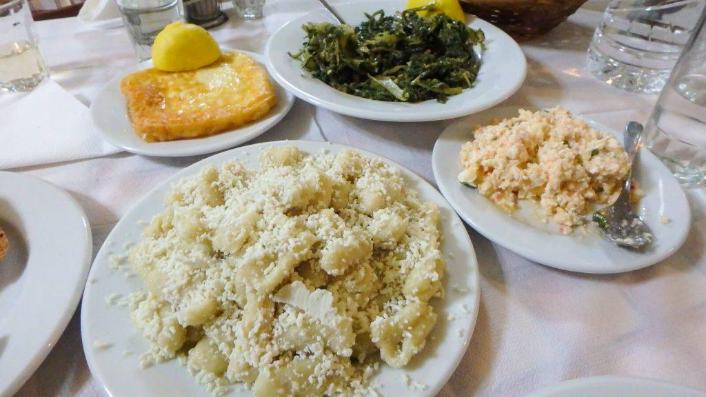 Atostogos Peloponese - V d. Nafplio atradimai. Vakarienė tavernoje. Graikija | Mano Kreta