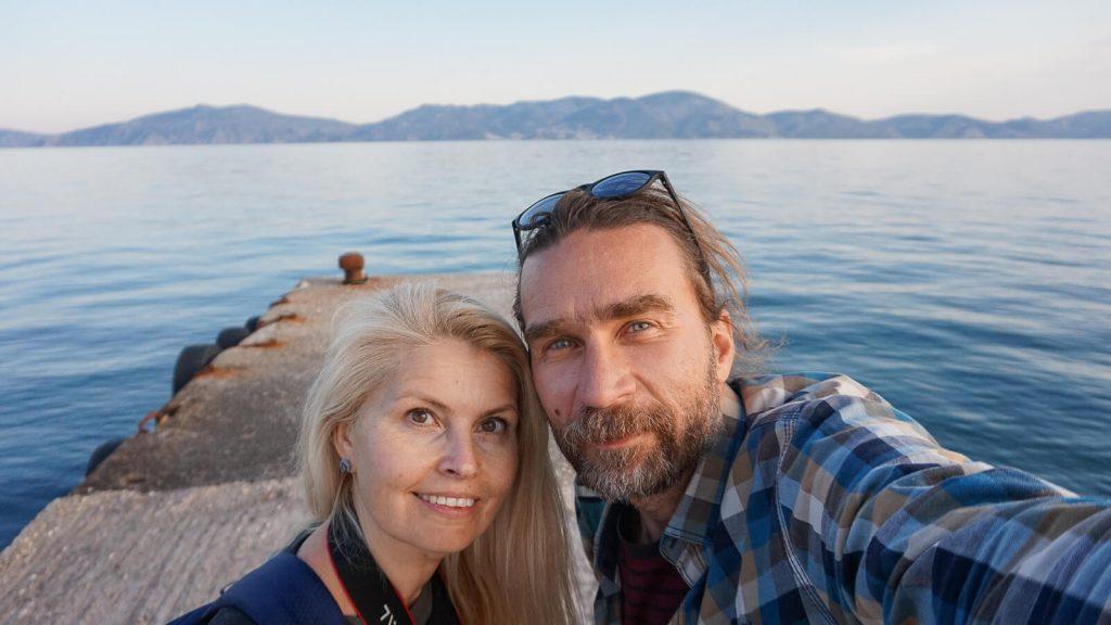 Pakeliui į Kretą – Hydros Chora. Puiki diena įspūdingoje saloje. Graikija | Mano Kreta