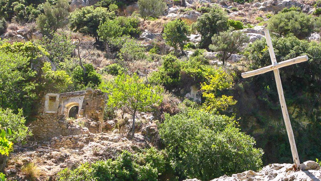 Myli tarpeklis – karštai vasaros dienai. Kreta, Graikija | Mano Kreta