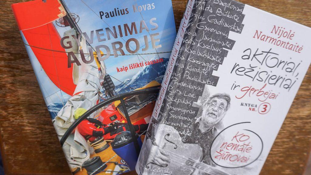 Nijolės ir Pauliaus kelionės Kretoje. Nijolės Narmontaitės ir Pauliaus Kovo knygos. Kreta, Graikija | Mano Kreta