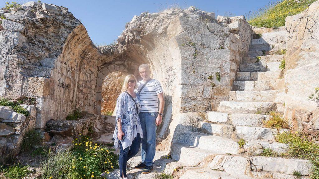 Nijolės ir Pauliaus kelionės Kretoje. Kreta, Graikija | Mano Kreta