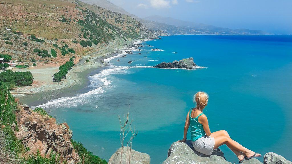 KretaMorfozės darnios atostogos Kretoje. Kreta, Graikija | Mano Kreta